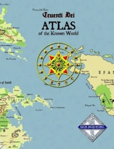 Atlas of the Known World
